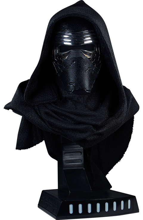 Sideshow Collectibles Kylo Ren Life-Size Bust