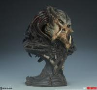 Gallery Image of Predator Barbarian Mythos Legendary Scale™ Bust
