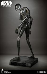 Gallery Image of K-2SO Life-Size Figure