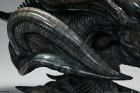 Gallery Image of Alien Xenomorph Parasite Mythos Legendary Scale™ Bust