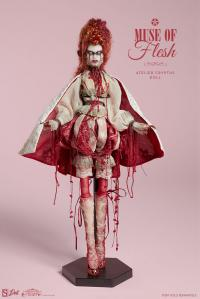 Gallery Image of Muse of Flesh: Spector Blank Doll