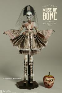 Gallery Image of Muse of Bone: Spector Blank Doll