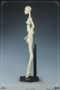 Gallery Image of Muse of Spirit: Spector Blank Doll