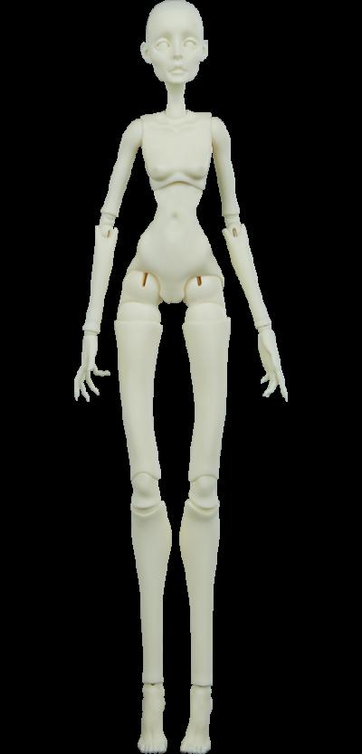 Muse of Spirit: Spector Blank Doll