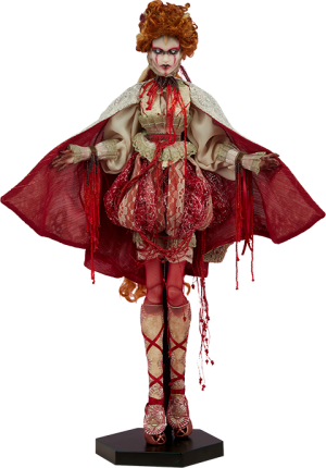 Muse of Flesh - Atelier Cryptus Doll