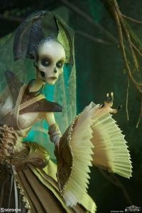 Gallery Image of Muse of Bone - Atelier Cryptus Collectible Doll