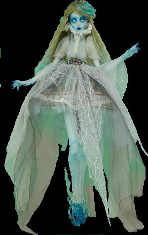 Muse of Spirit - Atelier Cryptus Doll