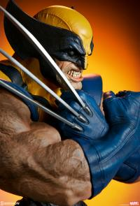 Gallery Image of Wolverine Bust
