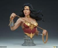 Gallery Image of Wonder Woman Bust