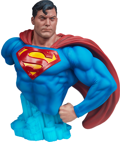 Sideshow Collectibles Superman™ Bust