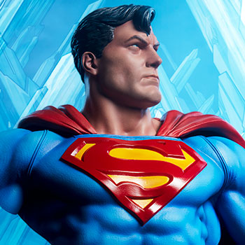 Superman™ DC Comics Bust