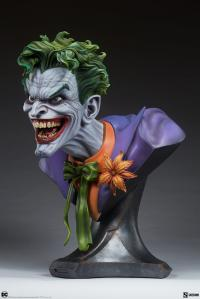 Gallery Image of The Joker™ Life-Size Bust