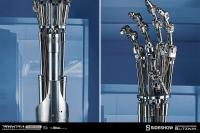 Gallery Image of T-800 Endoskeleton Arm and Brain Chip Collectible Set