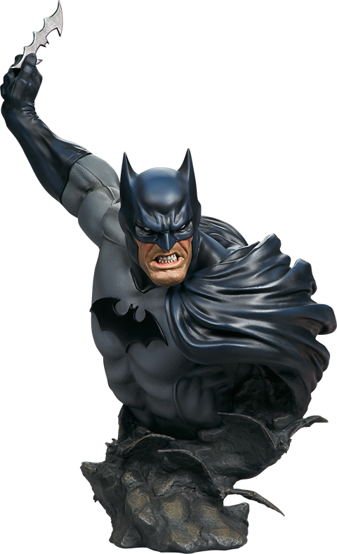 Sideshow Collectibles Batman Bust
