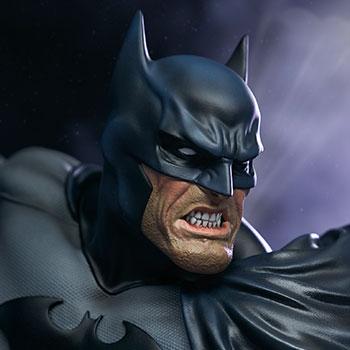 Batman DC Comics Bust