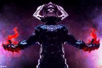 Gallery Image of Galactus Maquette