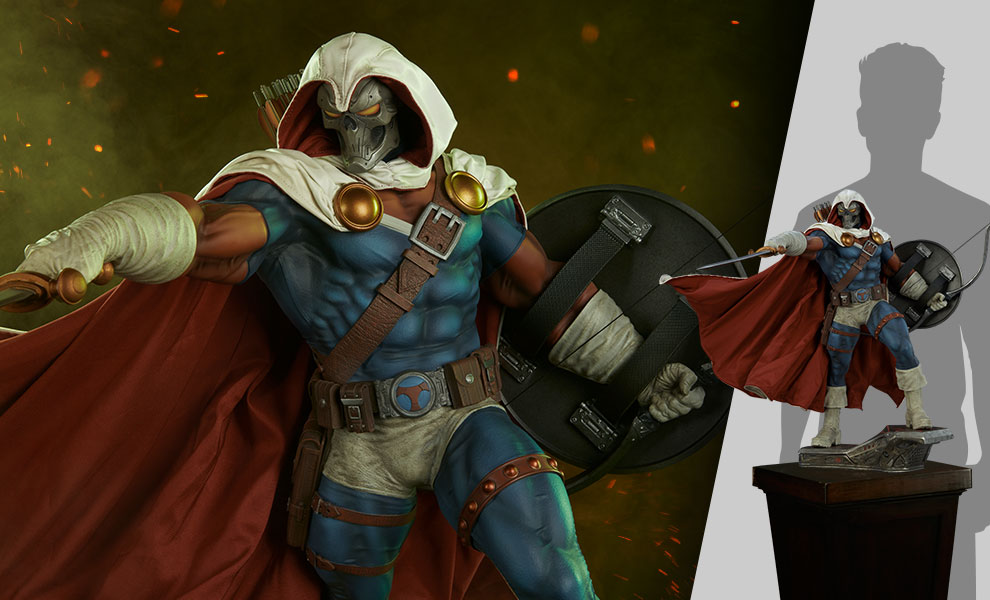 Gallery Feature Image of Taskmaster Premium Format™ Figure - Click to open image gallery