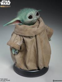 Gallery Image of The Child Life-Size Figure