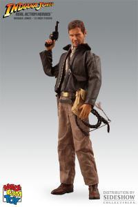 Gallery Image of Indiana Jones Sixth Scale Figure