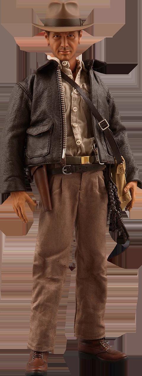 Medicom Toy Indiana Jones Sixth Scale Figure