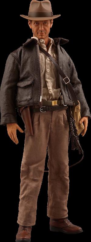 Indiana Jones Sixth Scale Figure