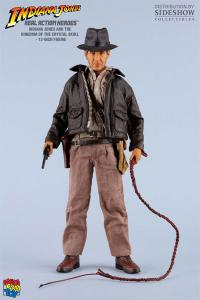 Gallery Image of Indiana Jones - The Kingdom of the Crystal Skull Sixth Scale Figure