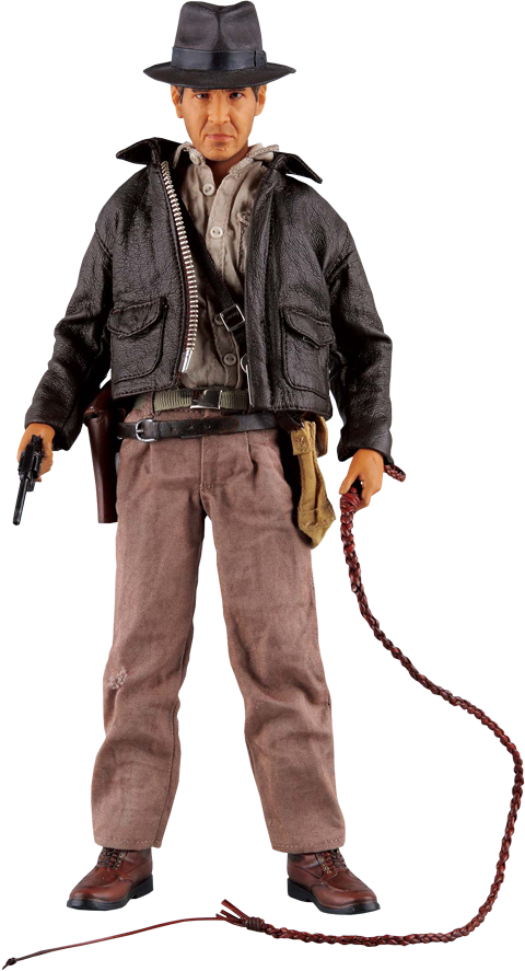 Medicom Toy Indiana Jones - The Kingdom of the Crystal Skull Sixth Scale Figure