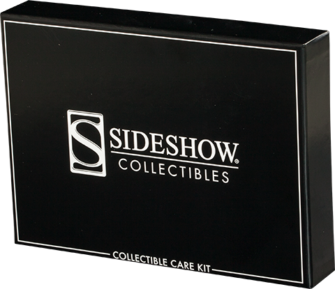 Sideshow Collectibles Sideshow Collectible Care Kit Miscellaneous Collectibles