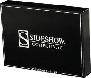 Sideshow Collectible Care Kit Miscellaneous Collectibles