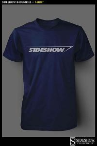 Gallery Image of Sideshow Industries T-Shirt Apparel
