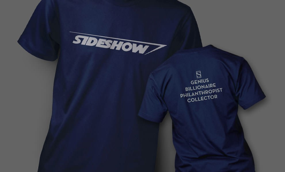 Gallery Feature Image of Sideshow Industries T-Shirt Apparel - Click to open image gallery
