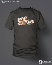 Gallery Image of Pop Culture T-shirt Apparel