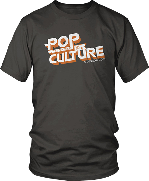 Sideshow Collectibles Pop Culture T-shirt Apparel