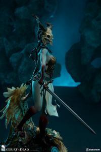 Gallery Image of Kier - Valkyries Revenge Figure