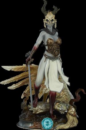 Kier - Valkyries Revenge Figure