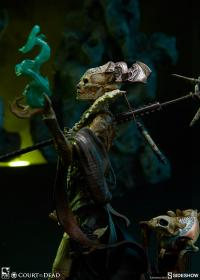 Gallery Image of Xiall - Osteomancers Vision Figure
