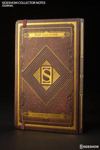 Gallery Image of Sideshow Collector Notes Book