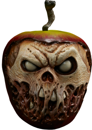 Court of the Dead Skull Apple Prop Replica