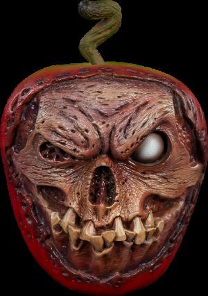 Court of the Dead Skull Apple (Rotten Version) Prop Replica