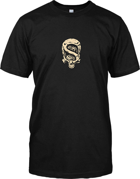 Sideshow Collectibles Sideshow Curiosities T-Shirt Apparel