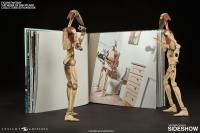 Gallery Image of Figure Fantasy: The Pop Culture Photography of Daniel Picard Collectors Edition Book
