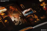 Gallery Image of Inside the Sideshow Studio A Modern Renaissance Environment Book