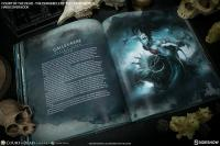Gallery Image of Court of the Dead The Chronicle of the Underworld Book