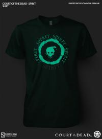 Gallery Image of Spirit Logo T-Shirt Apparel
