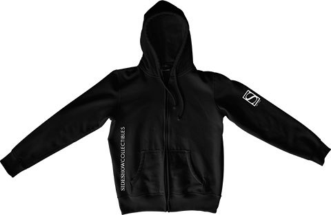Sideshow Collectibles Sideshow Established Hoodie Apparel