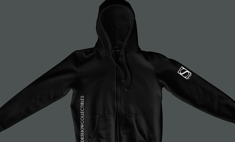 Gallery Feature Image of Sideshow Established Hoodie Apparel - Click to open image gallery