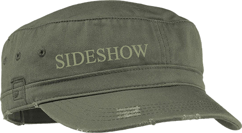 Sideshow Collectibles Sideshow Collectibles Military Hat Apparel