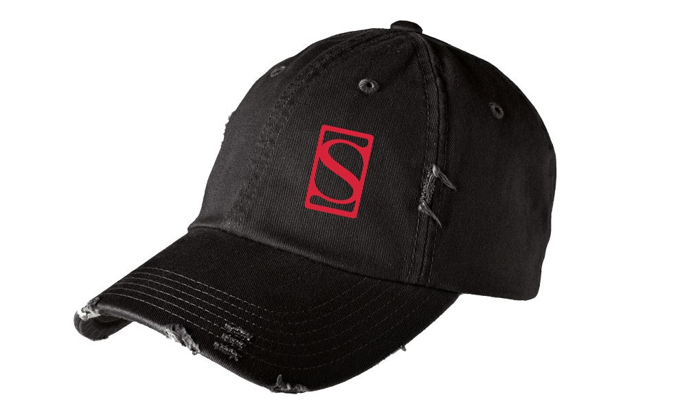 Gallery Feature Image of Sideshow Collectibles Distressed Hat Apparel - Click to open image gallery