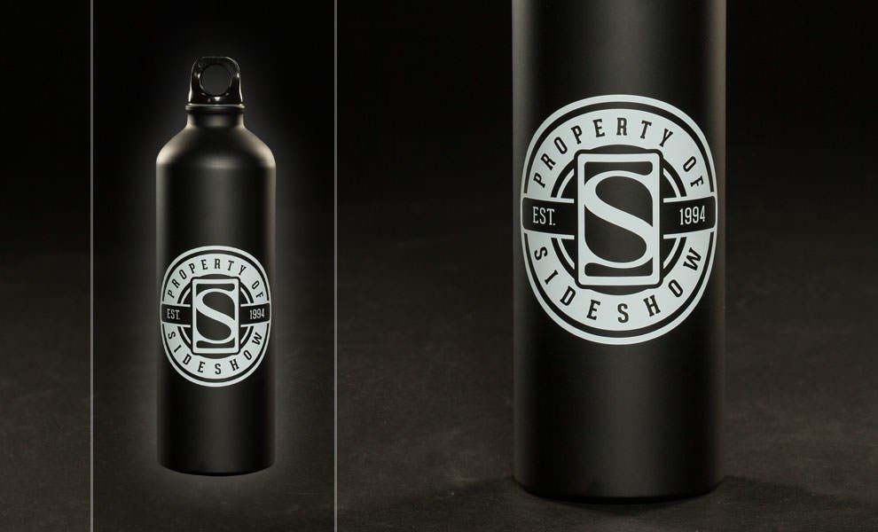 Gallery Feature Image of Sideshow Collectibles Metal Water Bottle Miscellaneous Collectibles - Click to open image gallery