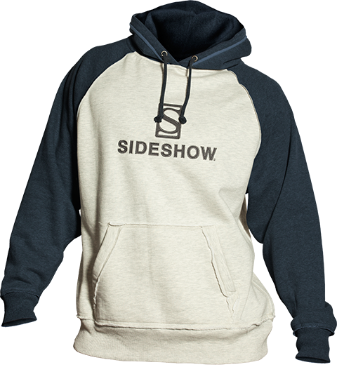 Sideshow Collectibles Sideshow Pullover Hoodie - Navy Apparel